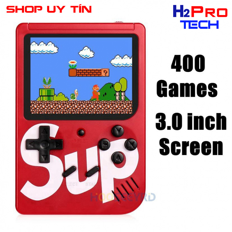 Máy Chơi Game Box Retro G1 SUP Plus